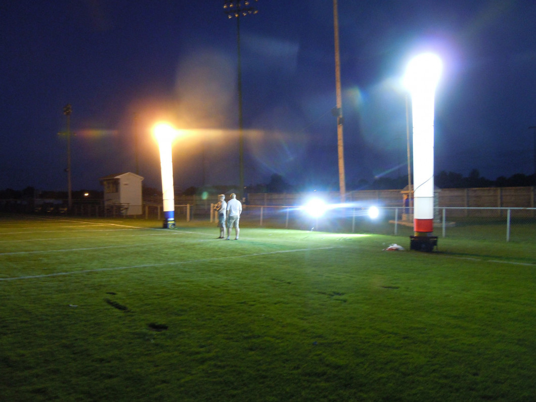 Light Tower Rental Solutions